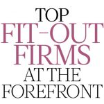 S&T among top interior fit-out companies in the GCC region