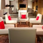 Joinery works and soft furnishing by S&T at Sundus Rotana, Muscat